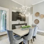 9227 Fox Bend dining