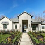 9227 Fox Bend elevation