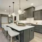 9227 Fox Bend kitchen