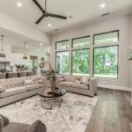 9307 Fox Bend family room