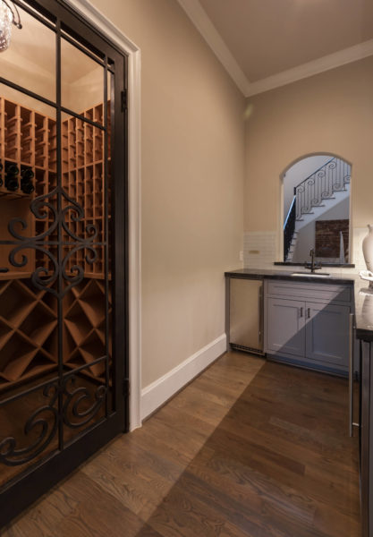 Jamestown Estate Custom Homes - Specialty Items