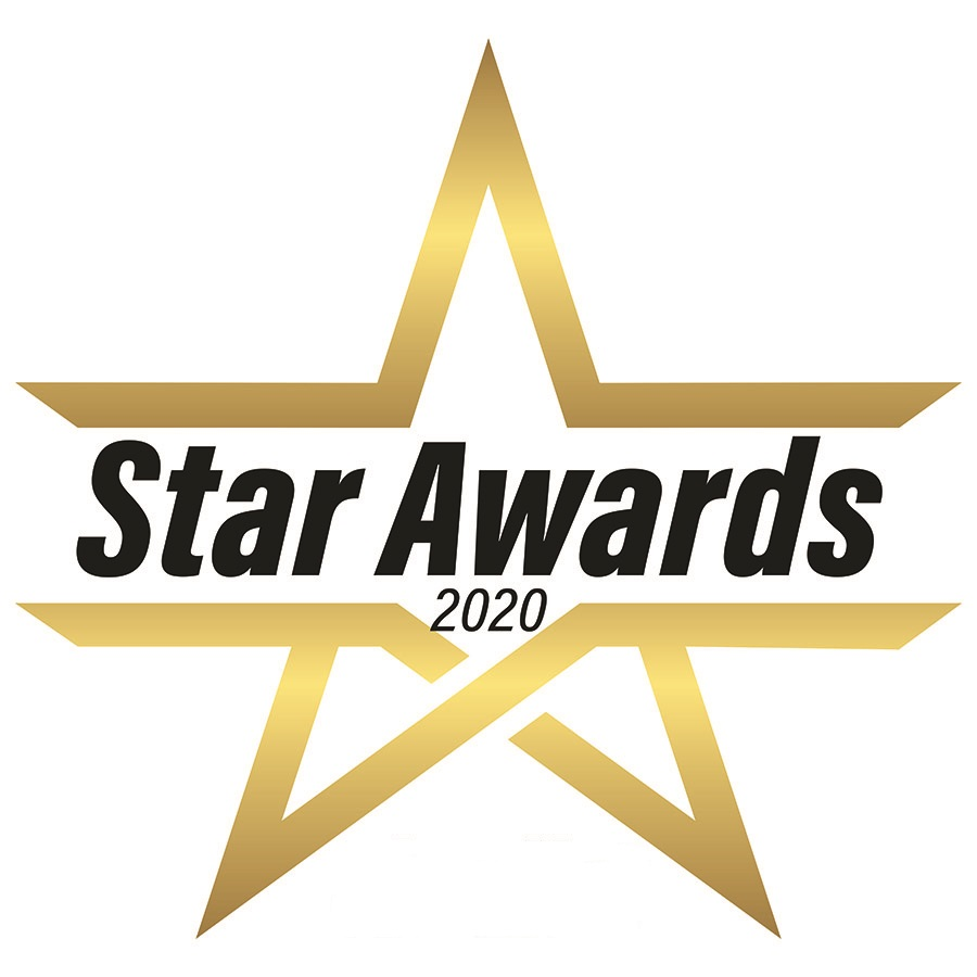 2020 Star Awards winner