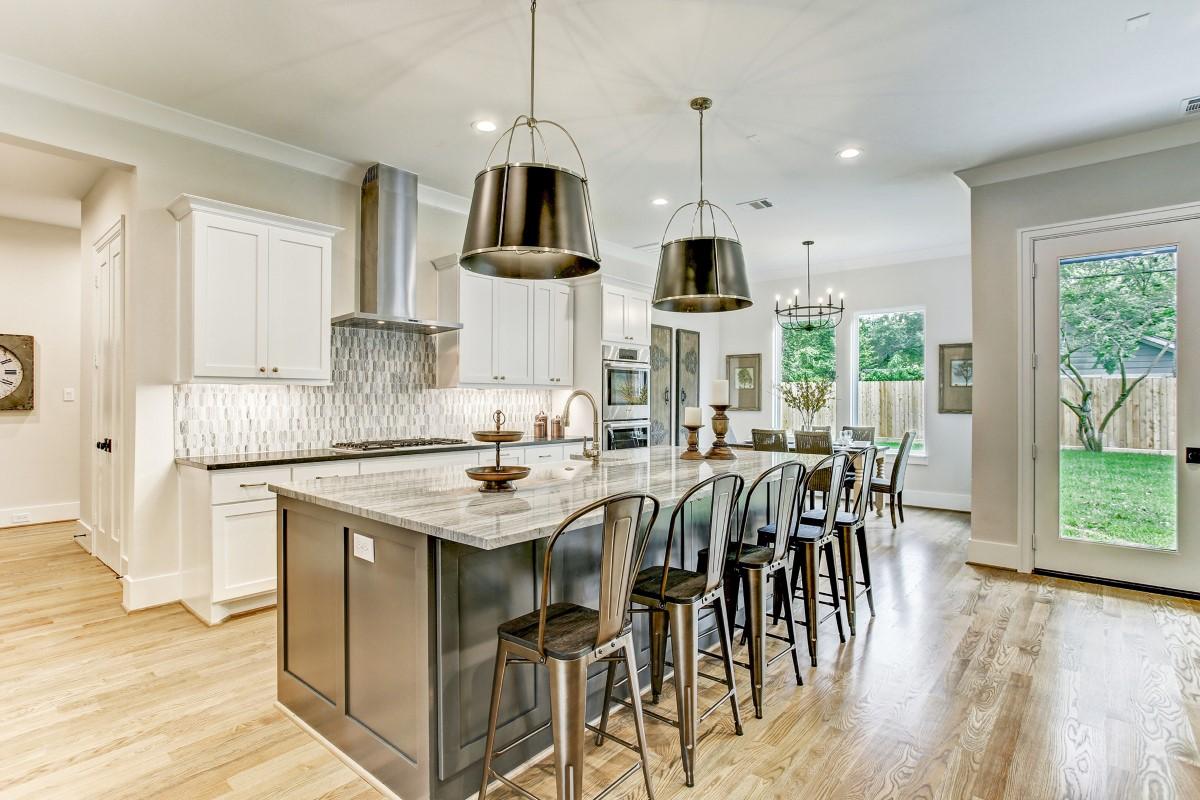 1407 Cheshire kitchen