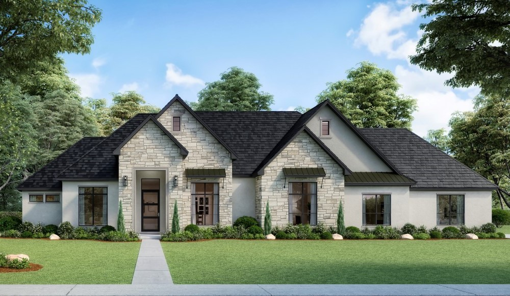 Willowcreek Ranch new home at 29 Sacred Haven