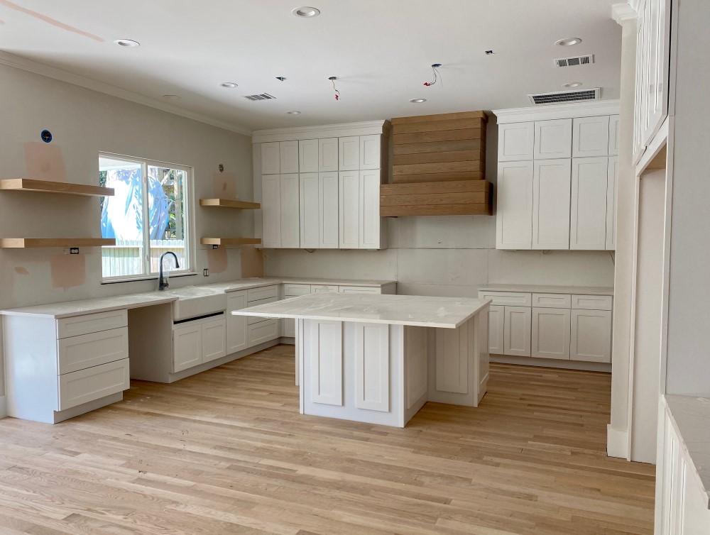 616 Redan kitchen