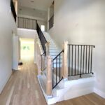 616 Redan stair