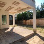 616 Redan patio