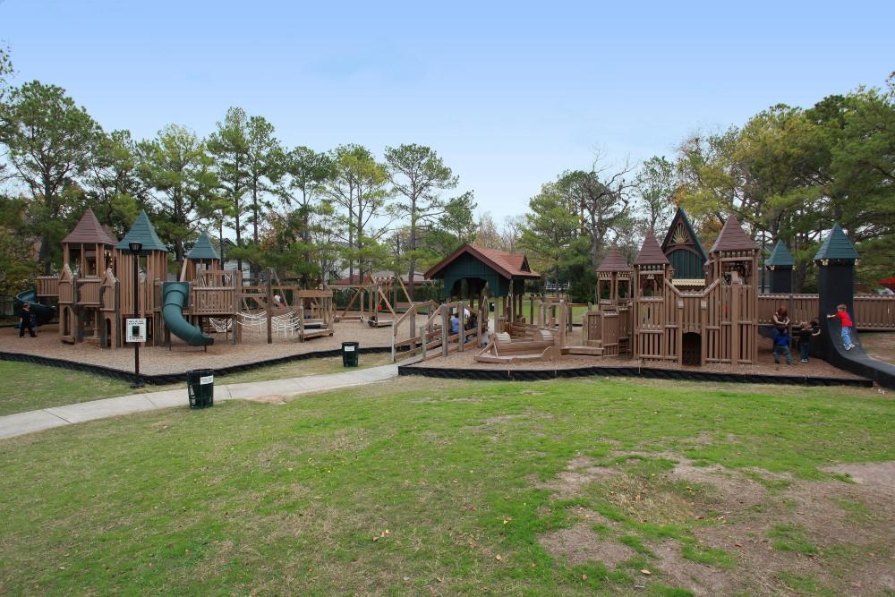 Heights Donavan Park