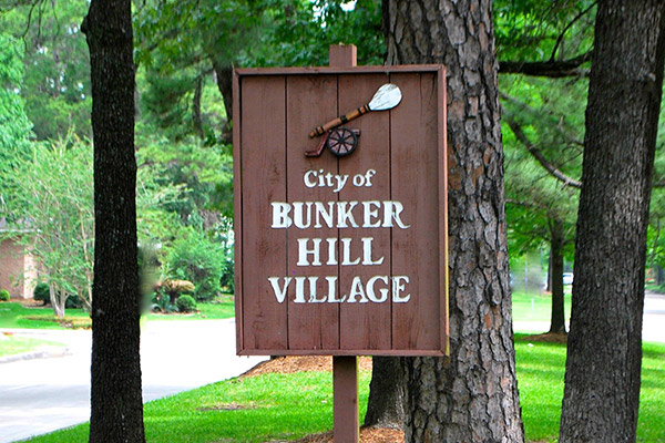 Bunker Hill Village